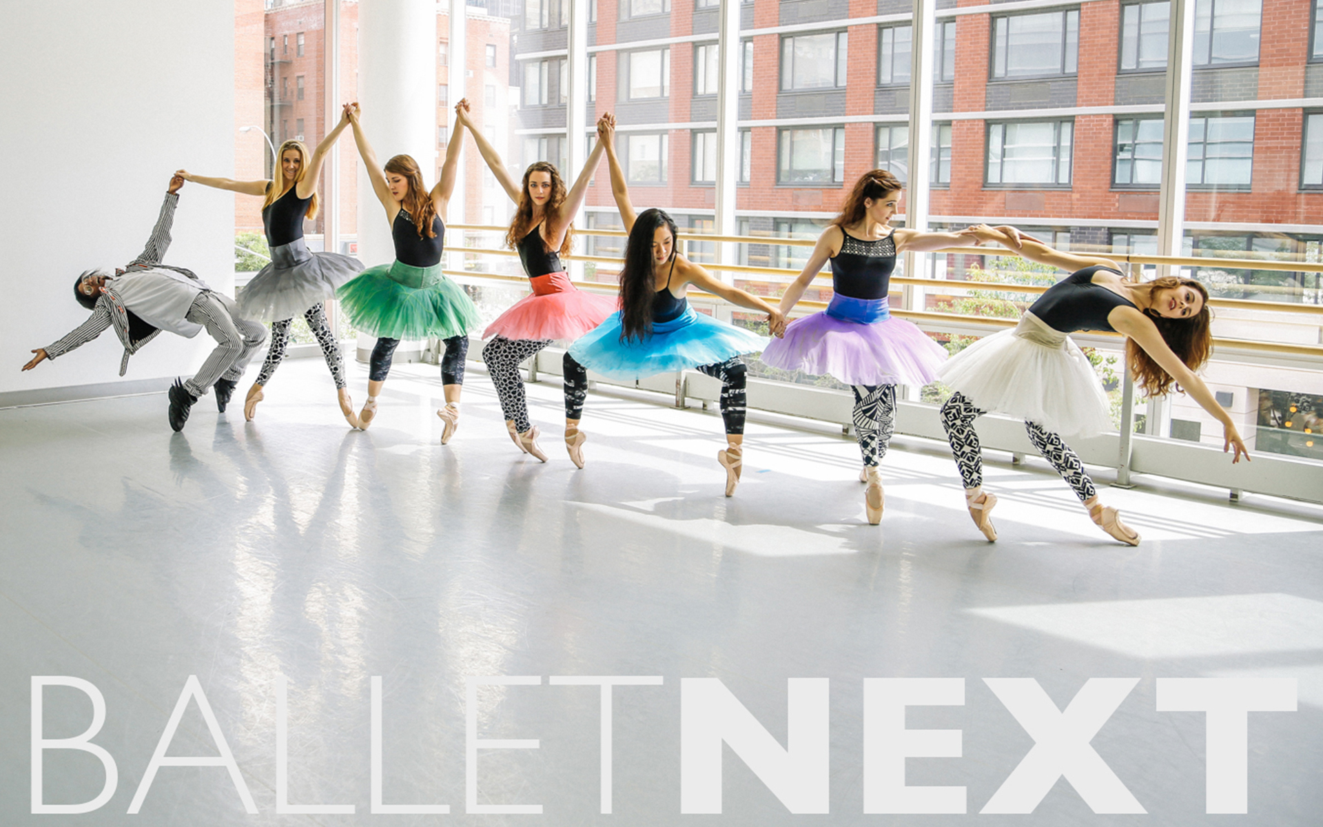 BalletNext